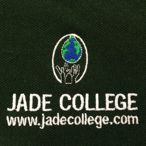 Jade College Clothing