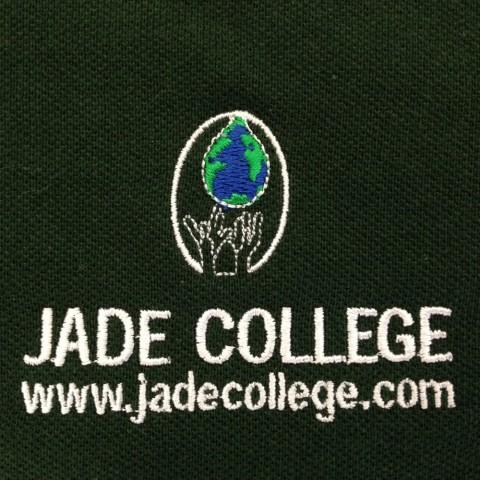 Jade College Clothing