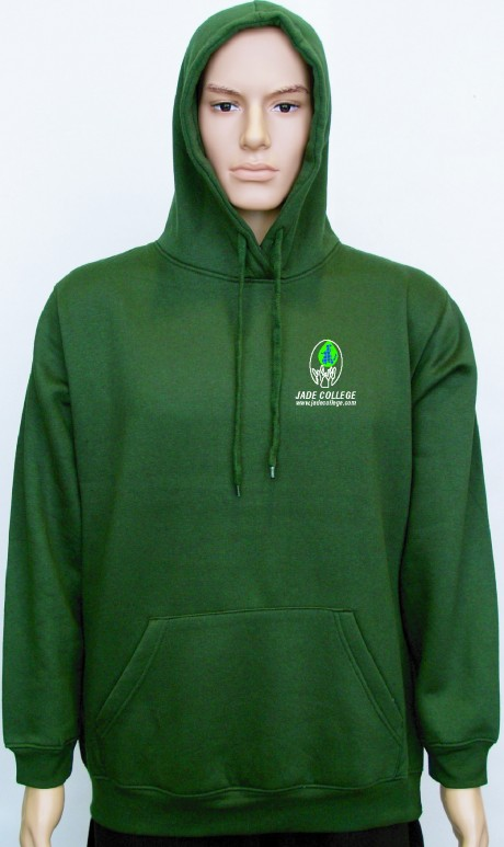 jade classic hoodie