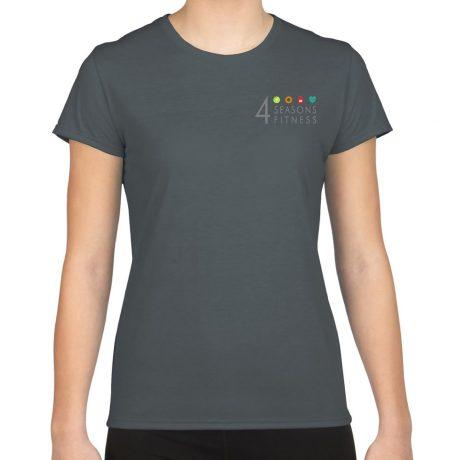 ladies-4-seasons-performance-t-shirt-charcoal-1